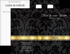 modele en ligne carte de visite standard texture abstrait MLIG46449