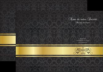 creer modele en ligne pochette a rabat standard texture abstrait MLIG46465