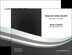 cree carte de visite standard texture abstrait MIF46487