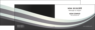 Commander carte de visite quadri recto pelliculage mat  Carte commerciale de fidélité modèle graphique pour devis d'imprimeur Carte de visite Double - Paysage