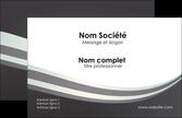 modele carte de visite standard texture abstrait MLGI46491