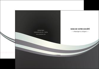 maquette en ligne a personnaliser pochette a rabat standard texture abstrait MLIGCH46493