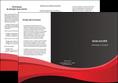 faire depliant 3 volets  6 pages  standard texture contexture MLGI46557