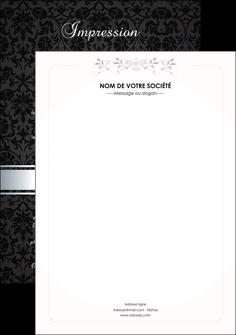 modele affiche standard texture abstrait MIF46663