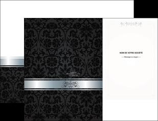 exemple pochette a rabat standard texture abstrait MLGI46675