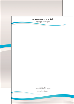 modele en ligne flyers standard texture contexture MLIG46795
