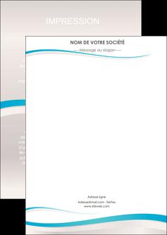 imprimer flyers standard texture contexture MLIG46805