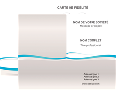 personnaliser maquette carte de visite standard texture contexture MLIG46813