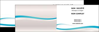 creer modele en ligne carte de visite standard texture contexture MLIG46815