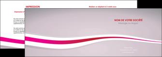 personnaliser maquette depliant 2 volets  4 pages  standard texture contexture MLGI46911