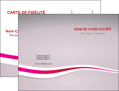 imprimerie carte de visite standard texture contexture MLGI46919