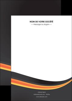 imprimer flyers standard texture contexture MIF46989
