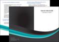 exemple depliant 2 volets  4 pages  standard texture contexture MLGI47039