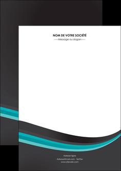 imprimer flyers standard texture contexture MIF47041