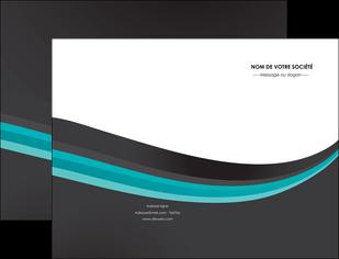 modele en ligne pochette a rabat standard texture contexture MIF47049