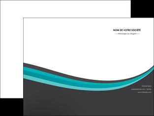 maquette en ligne a personnaliser pochette a rabat standard texture contexture MIF47051