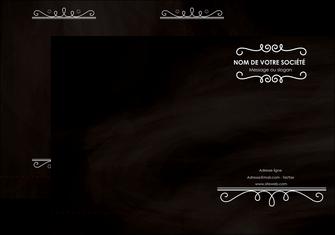 maquette en ligne a personnaliser pochette a rabat texture contexture structure MLGI47097