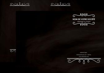 imprimerie pochette a rabat texture contexture structure MLGI47099