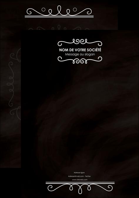 modele affiche texture contexture structure MLGI47107
