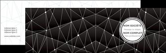 imprimer carte de visite standard texture contexture MLIG47141