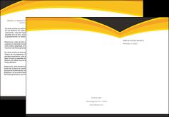 imprimer depliant 3 volets  6 pages  standard texture contexture MIF47285