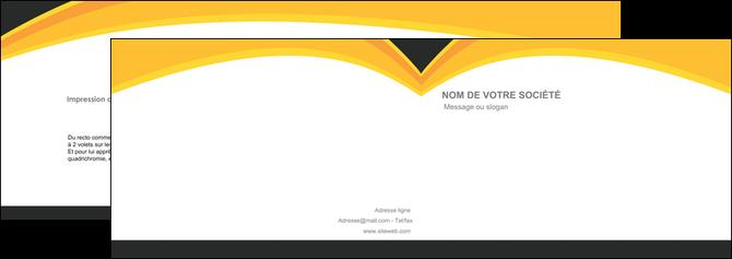 imprimer depliant 2 volets  4 pages  standard texture contexture MLGI47295