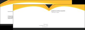 imprimer depliant 2 volets  4 pages  standard texture contexture MIF47295
