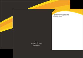 modele pochette a rabat standard texture contexture MIF47297