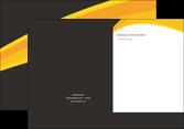 impression pochette a rabat standard texture contexture MLGI47299
