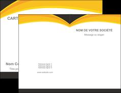 personnaliser modele de carte de visite standard texture contexture MIF47303