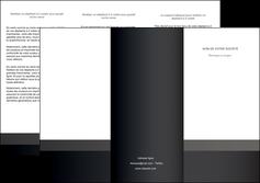 personnaliser maquette depliant 3 volets  6 pages  standard texture contexture MLGI47333