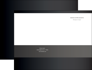 imprimer pochette a rabat standard texture contexture MLGI47347