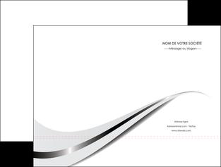 realiser pochette a rabat texture contexture structure MLGI47533