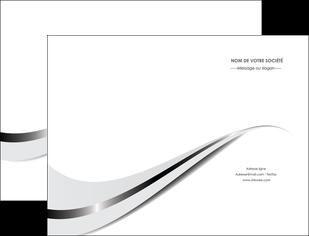 modele pochette a rabat texture contexture structure MIF47535