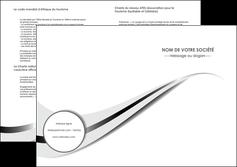 imprimer depliant 2 volets  4 pages  texture contexture structure MIF47545