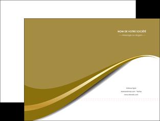 exemple pochette a rabat texture contexture structure MIF47759
