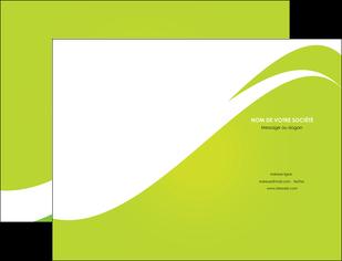 personnaliser maquette pochette a rabat texture contexture structure MLIG47895