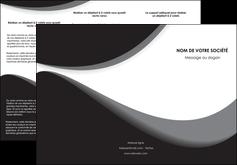 Impression Dépliants  papier à prix discount et format Dépliant 6 pages pli accordéon DL - Portrait (10x21cm lorsque fermé)