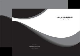 faire pochette a rabat texture contexture structure MIF47989