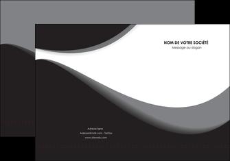 personnaliser maquette pochette a rabat texture contexture structure MIF47991