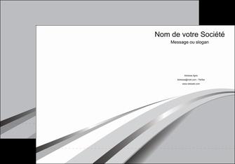 personnaliser modele de pochette a rabat texture contexture structure MLIG48057