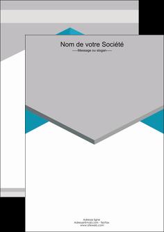 creer modele en ligne flyers texture contexture structure MIS48085