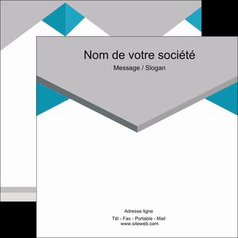 personnaliser modele de flyers texture contexture structure MIS48105