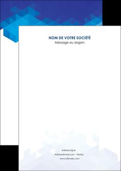 modele flyers texture contexture structure MIF48231