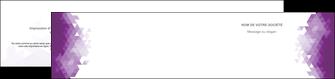 creer modele en ligne depliant 2 volets  4 pages  texture contexture structure MIF48377