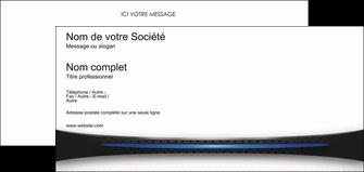 personnaliser modele de carte de correspondance texture contexture structure MIF49111