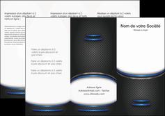 creer modele en ligne depliant 3 volets  6 pages  texture contexture structure MLIG49129