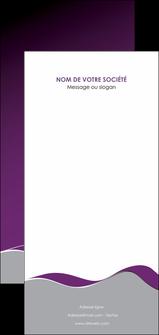 modele flyers texture contexture structure MLGI49339