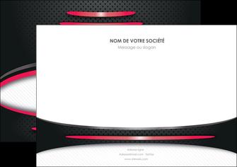 faire modele a imprimer flyers texture contexture structure MIF49509
