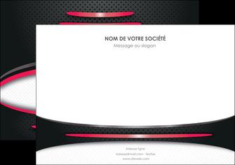 maquette en ligne a personnaliser affiche texture contexture structure MIF49521
